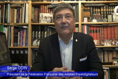 Vœux 2020 du président de la FFAP