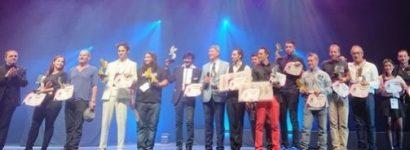 Palmarès Championnat de France de Magie 2018