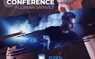 Conférence de Florian Sainvet – 16 Janvier 2021