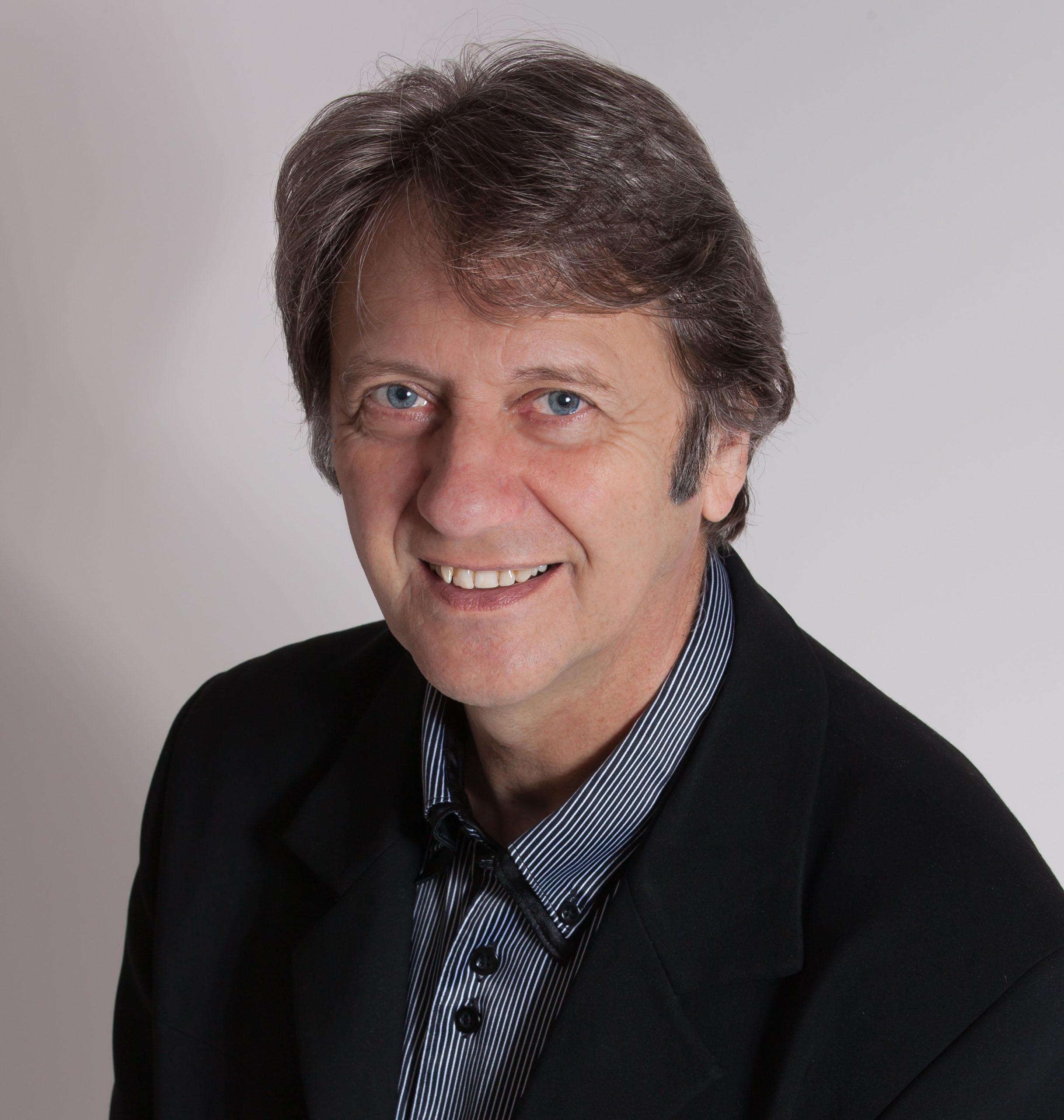 Serge Arial